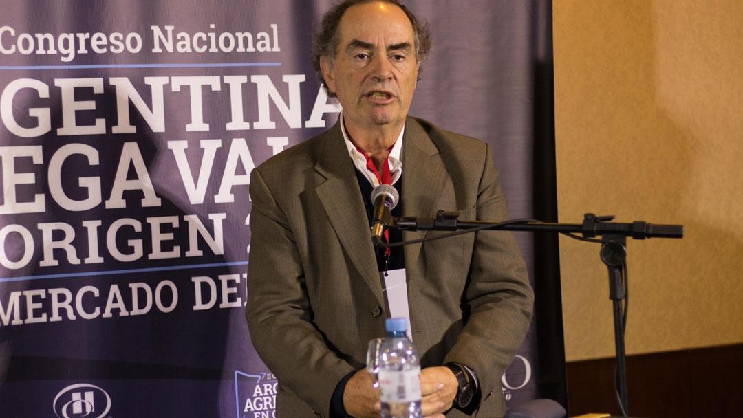 Alfredo Marseillán - Asesor del Ministerio de Producción y Trabajo