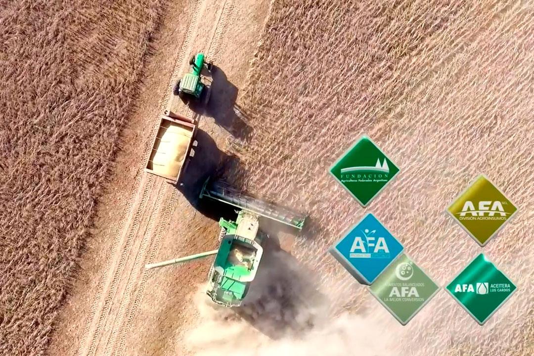 Agricultores Federados Argentinos