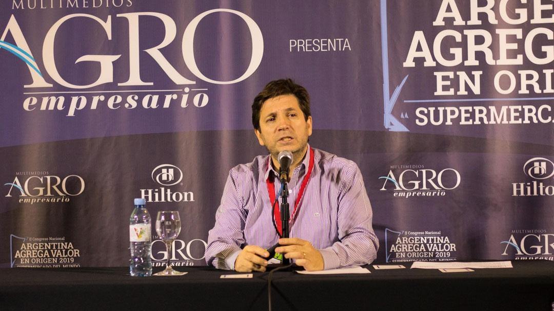 Pablo Cortínez - Focal Point de Finanzas Sostenibles, Fundación Vida Silvestre Argentina