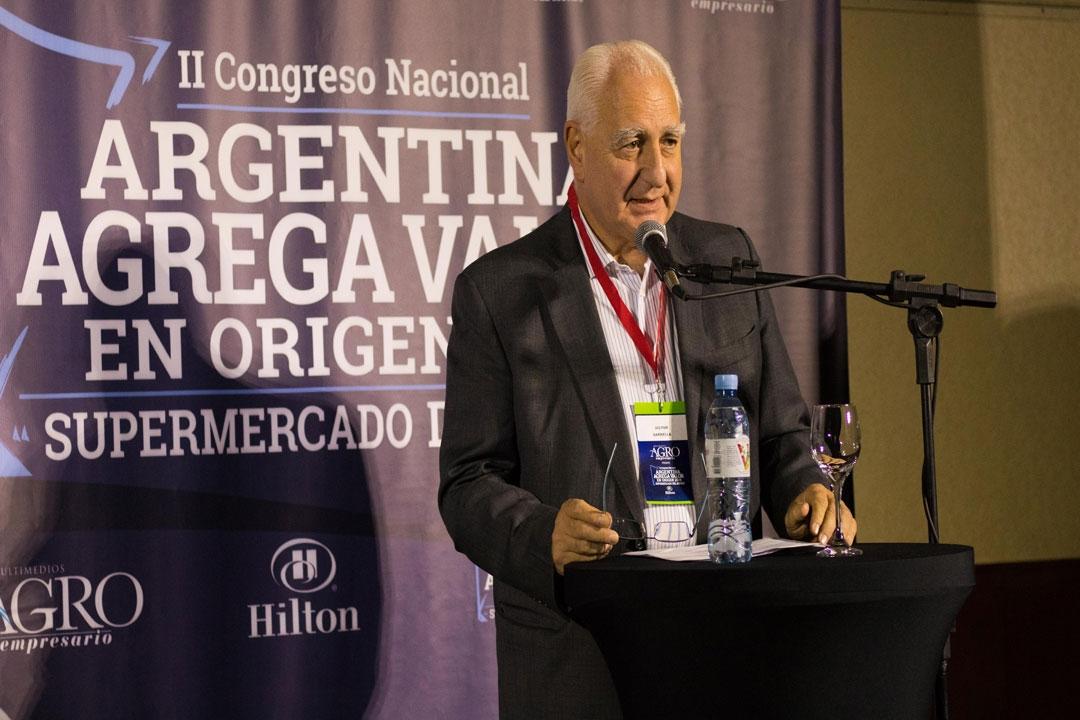 Víctor Sardella - Co-Fundador y CEO de Paese dei Sapori
