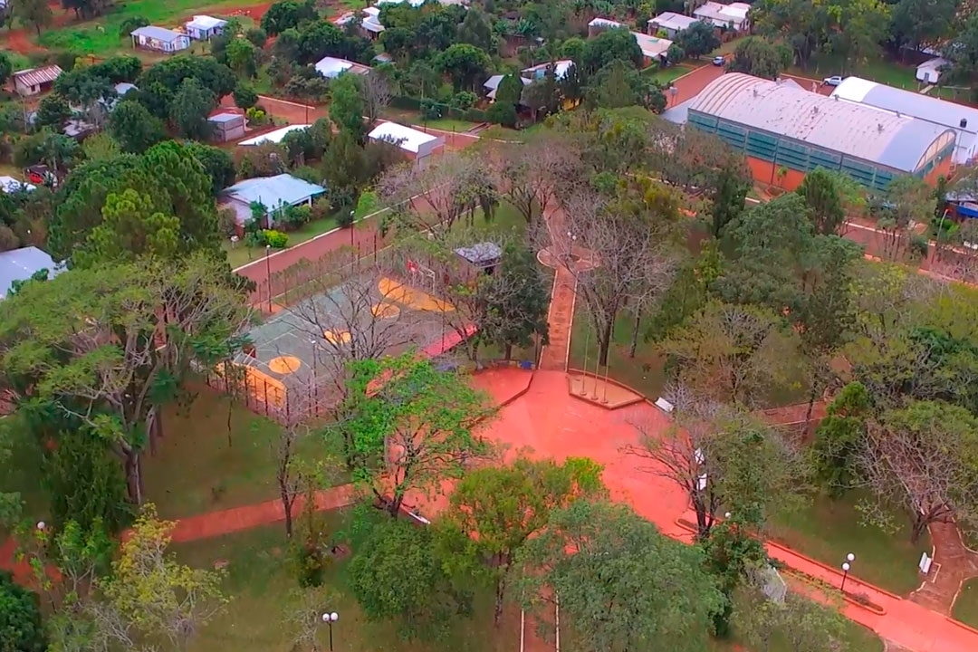 Municipio de Gobernador López - Misiones