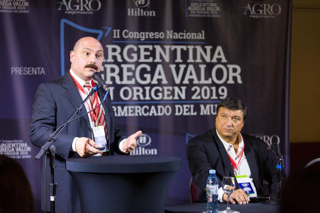 Mauricio Fargioni y Gustavo Maron - Presidente y Representante Legal, FeArCA