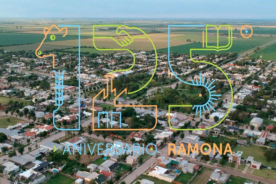 Comuna de Ramona - Santa Fe