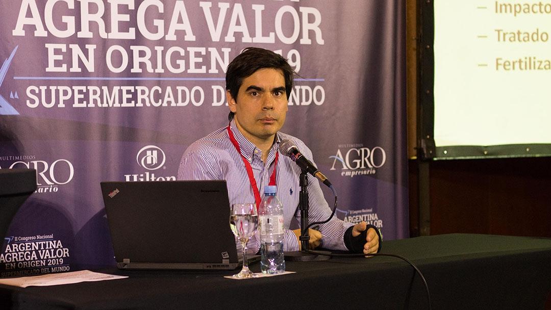 Guido Pignone Rojas - Socio de ECONER