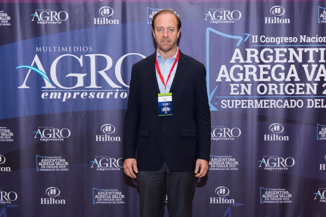 Gonzalo Tanoira -  Vicepresidente de S.A. San Miguel