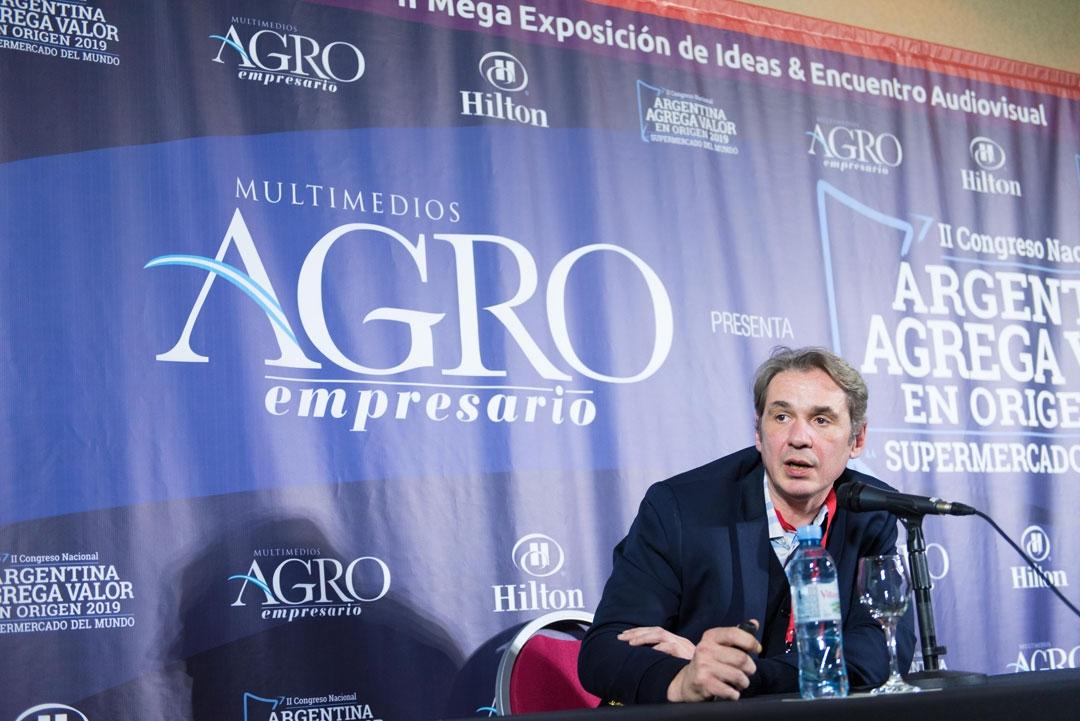 Julián Martínez Quijano - Relaciones Institucionales de Maizar