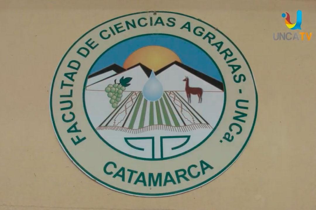 UNCA - Facultad de Ciencias Agrarias