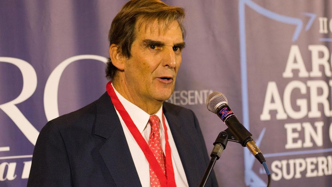 Santiago Saenz Valiente - Socio de SSV & Asociados