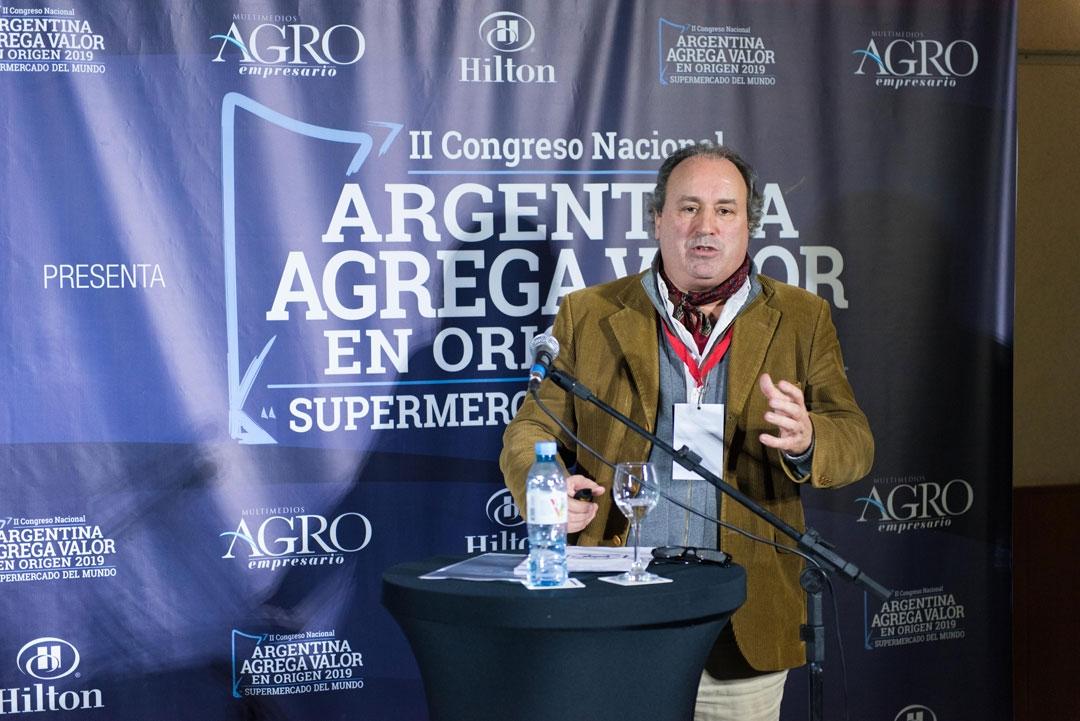 Miguel Campos - Asesor del Senador Esteban Bullrich del Honorable Senado de la Nación