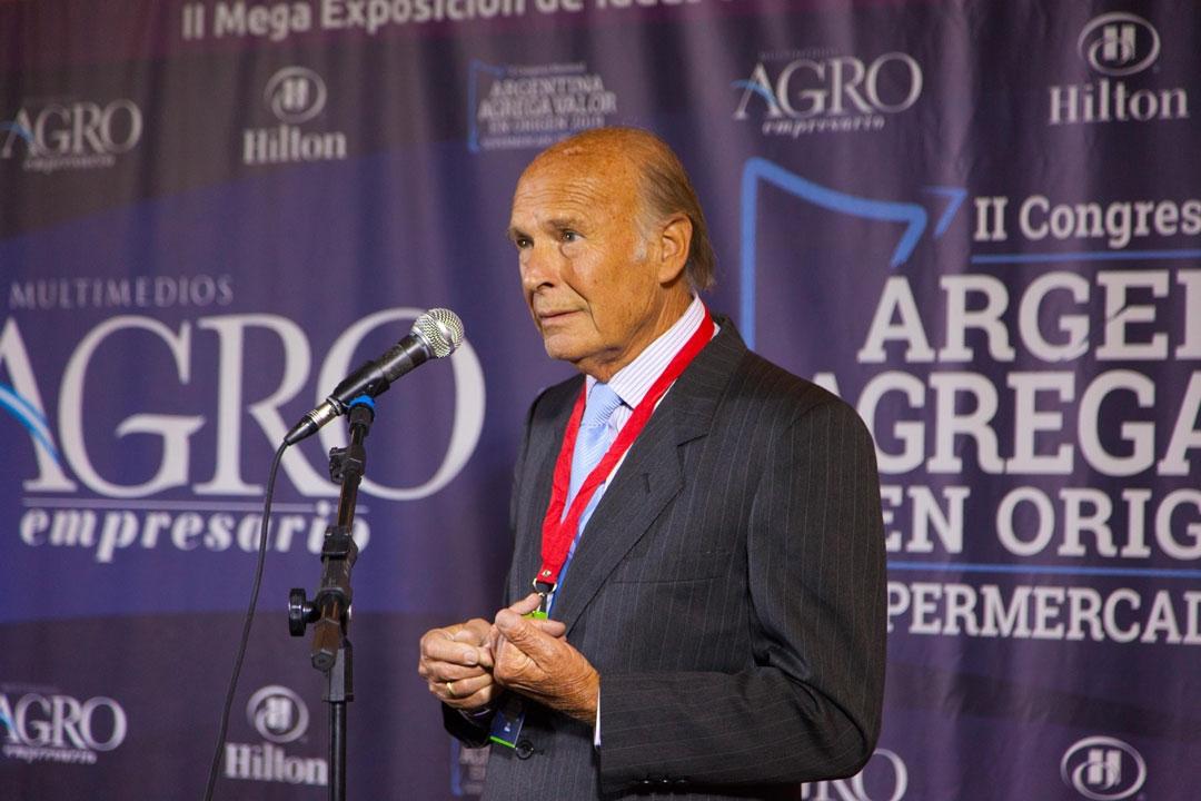 Carlos Albino Aimar - Director de Altos de Tinogasta