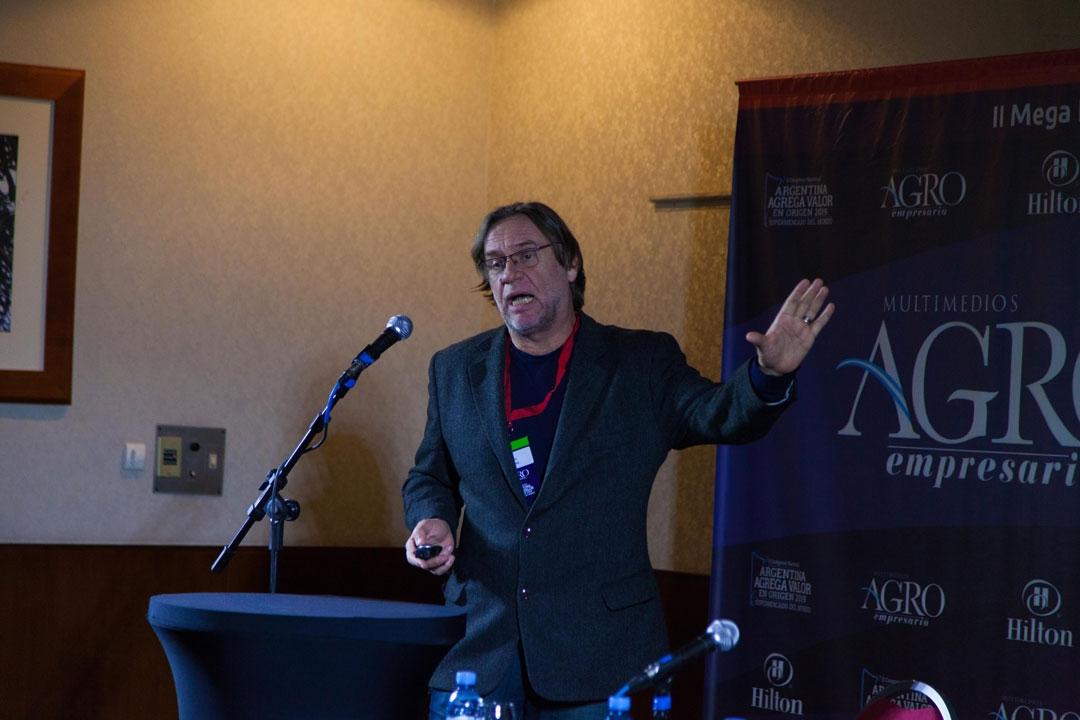 Daniel Tardito - Director de DTG