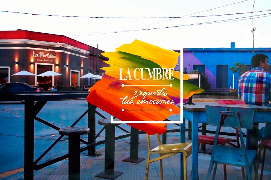 Gastronomía en La Cumbre - Córdoba