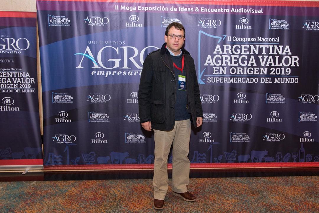 Matías Tucci - Socio Fundador de ASEA