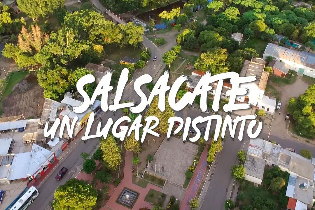 Salsacate - Córdoba