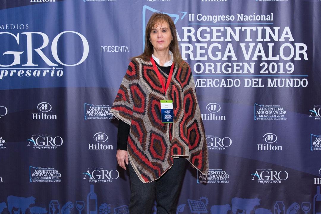Marina Gómez - Socia de Matriarca