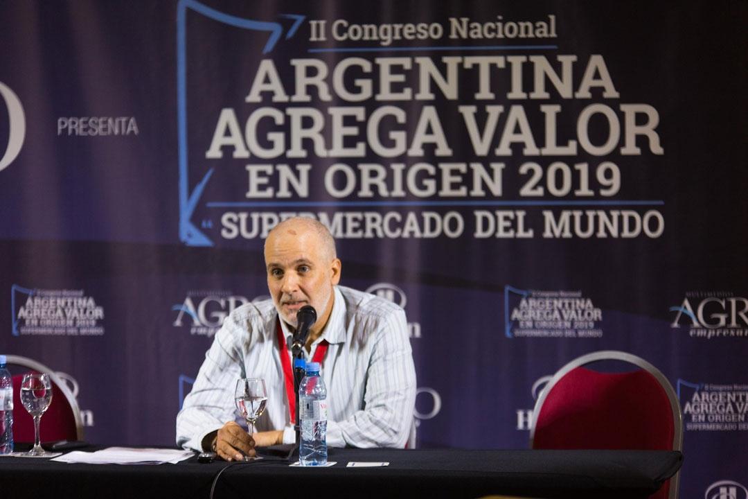 Ignacio Hardoy Padilla - Director de Quesos Juan Grande