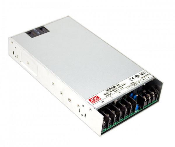 RSP-500-27