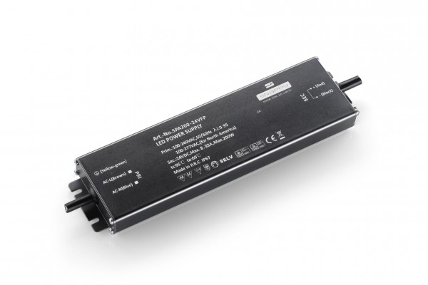 SPA200-12VFP