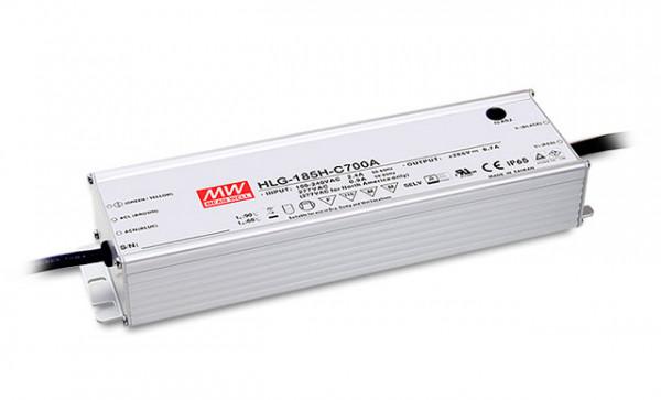 HLG-185H-C700A