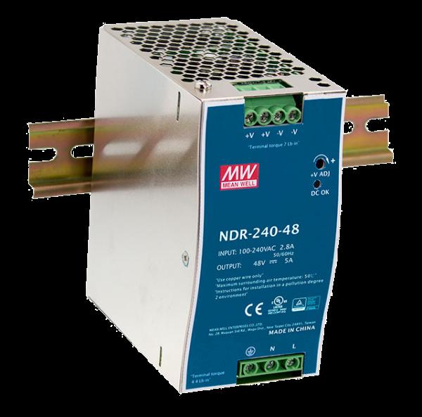 NDR-240-48