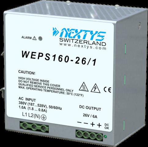 WEP160-26