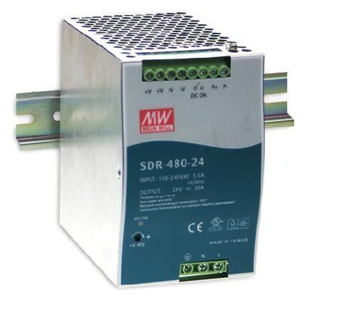 SDR-480-48