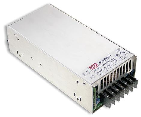 HRP-600-24