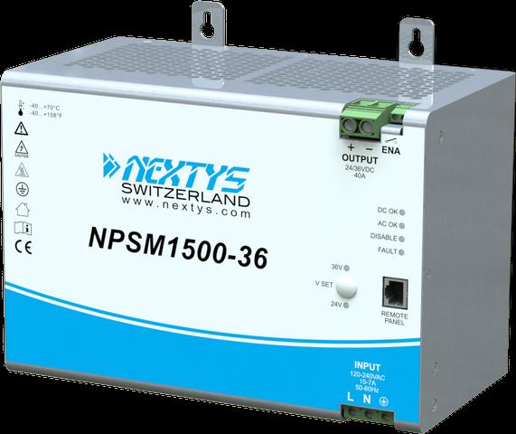 NPSM1500-36
