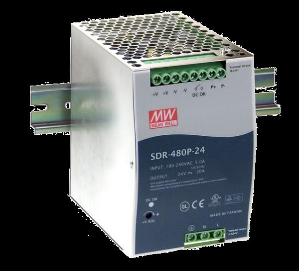 SDR-480P-24