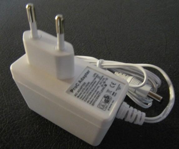 STD-12020E White