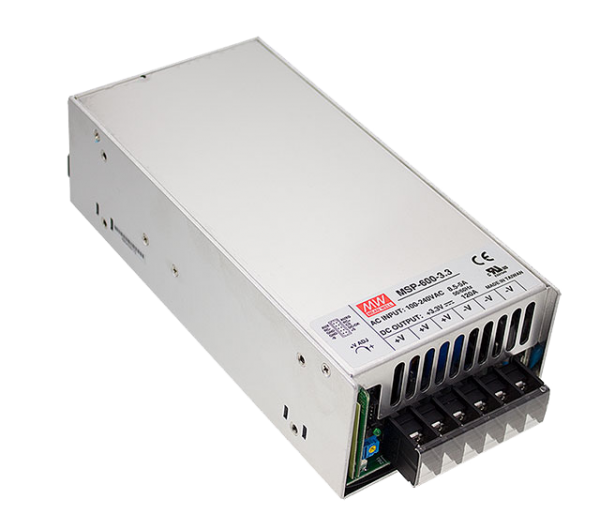 MSP-600-3,3