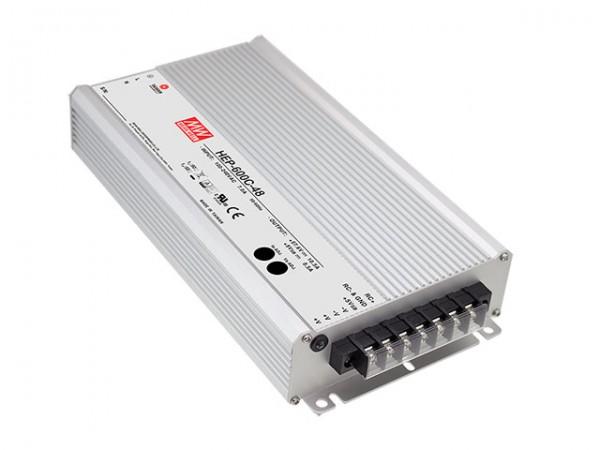 HEP-600C-12