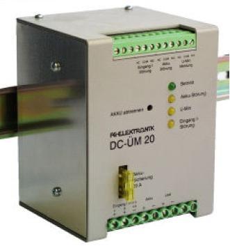 DC-ÜM20