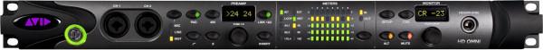 Avid HD I/O Omni All-in-One Preamp