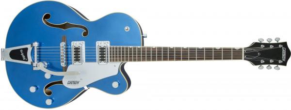Gretsch Electromatic G5420T Hollow Body Fairlane Blue Single Cut / Bigsby