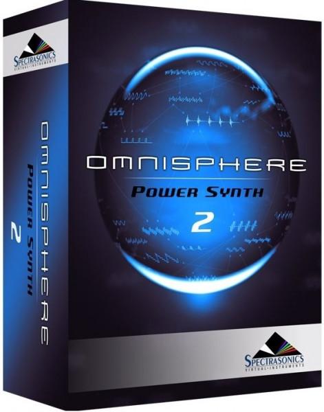 Spectrasonics Omnisphere Power Synth 2