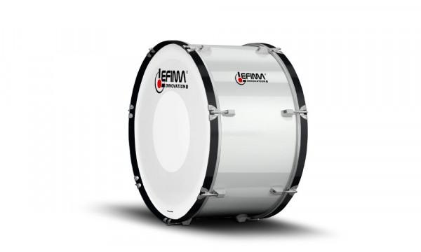 "Lefima MB-BUL-2414-2HH Ultraleicht Professional - Große Trommel 24x14"""