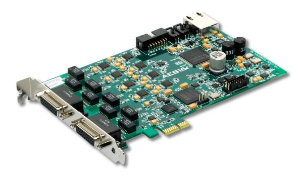 Lynx Studio AES-16e