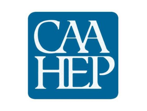 CAAHEP Accreditation for NDT