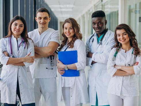 The Evolving Roles of Allied Health Professionals | AIMS Education