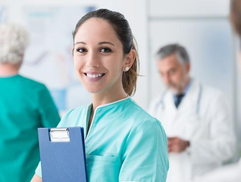 Medical Assistant Salary Guide: How Much Do Medical Assistants Make | AIMS Education