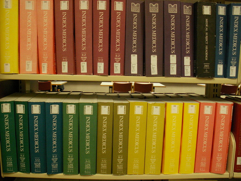 Medical Guides and Work-Books