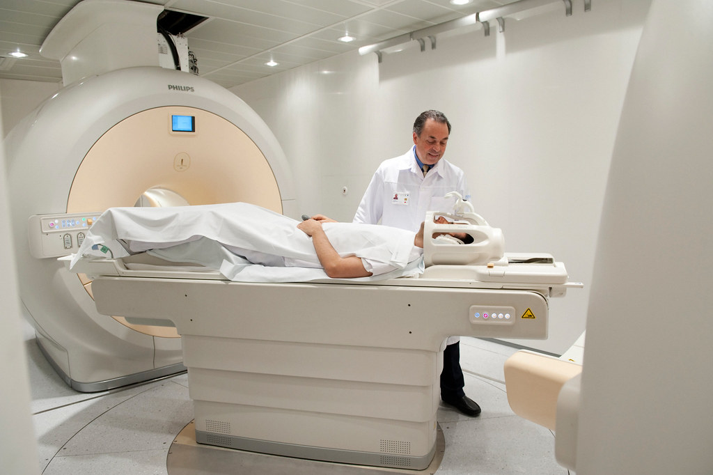 Who Determines the Price of an MRI?