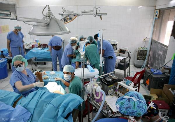 Surgical Lab