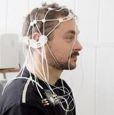 EEG patient