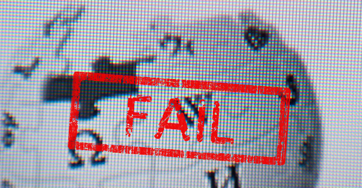 Fail With Wikipedia: Medical and Health Information