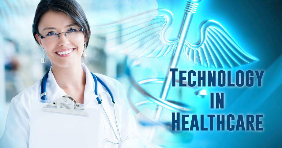The Benefits of Technology in Healthcare: Patient Care & Economic Boom