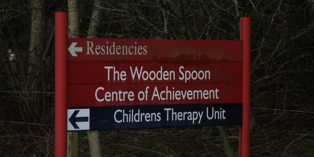 The Wooden Spoon Center of Achievement