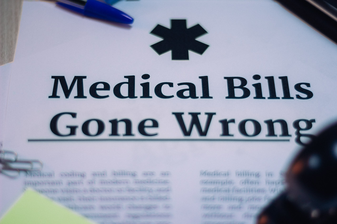 9 Medical Billing Errors That Will Enrage Your Patients