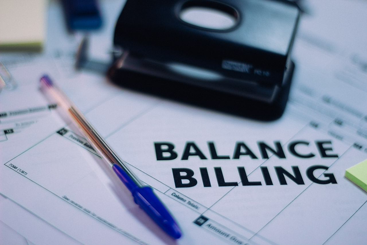 Why is Balance Billing a bad idea?